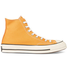 87a3fbb601c9 Converse 1970s Chuck Taylor All Star Canvas High-Top Sneakers. Converse