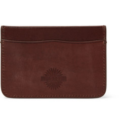 James Purdey & Sons Leather Cardholder
