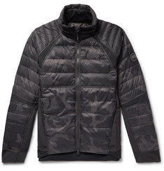 canada goose homme black label