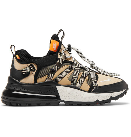 separation shoes fec2f f77c4 air-max-270-bowfin-mesh-and-nylon-sneakers by