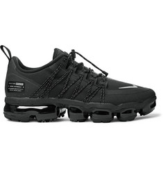 Nike - Air Vapormax Run Utility Water-Repellent Sneakers