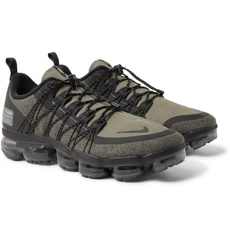 b0981c0978c Nike - Air Vapormax Run Utility Water-Repellent Sneakers