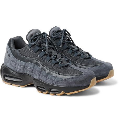 452a1c5f37145 Nike - Air Max 95 SE Mesh