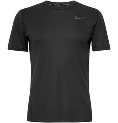 Nike Running Miler Printed Dri-FIT T-Shirt