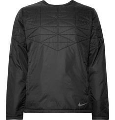 Nike Running - Quilted Waterproof Shell Jacket