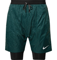 Nike Running - Flex Run Division Stride Elevate Dri-FIT Shorts