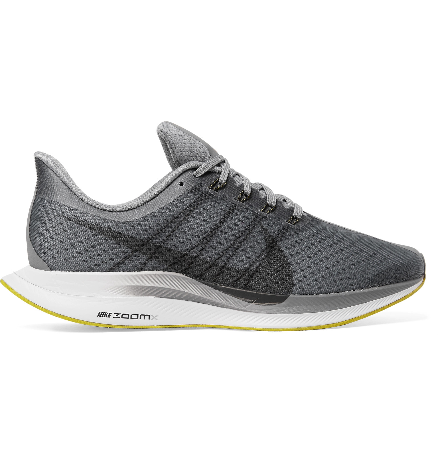 new photos 41fe5 97e14 Nike RunningNike Air Zoom Pegasus 35 Turbo Mesh Sneakers