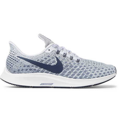 7b0dafd31 Nike Running - Air Zoom Pegasus 35 Mesh Running Sneakers