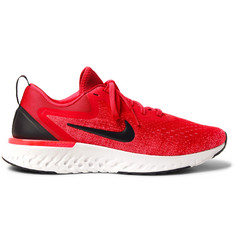 Nike Running - Odyssey React Mesh Running Sneakers