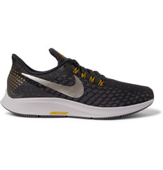 Nike Running Nike Air Zoom Pegasus 35 Mesh Running Sneakers