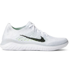Nike Running Free RN 2018 Flyknit Running Sneakers