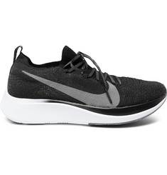 Nike Running Zoom Fly Flyknit Sneakers