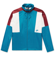 Nike Sportswear Colour-Block Shell Jacket