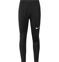 Nike Training - Pro Rib-Panelled Dri-FIT Tights