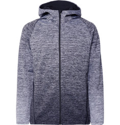 Nike Training Mélange Therma Sphere Dri-FIT Zip-Up Hoodie