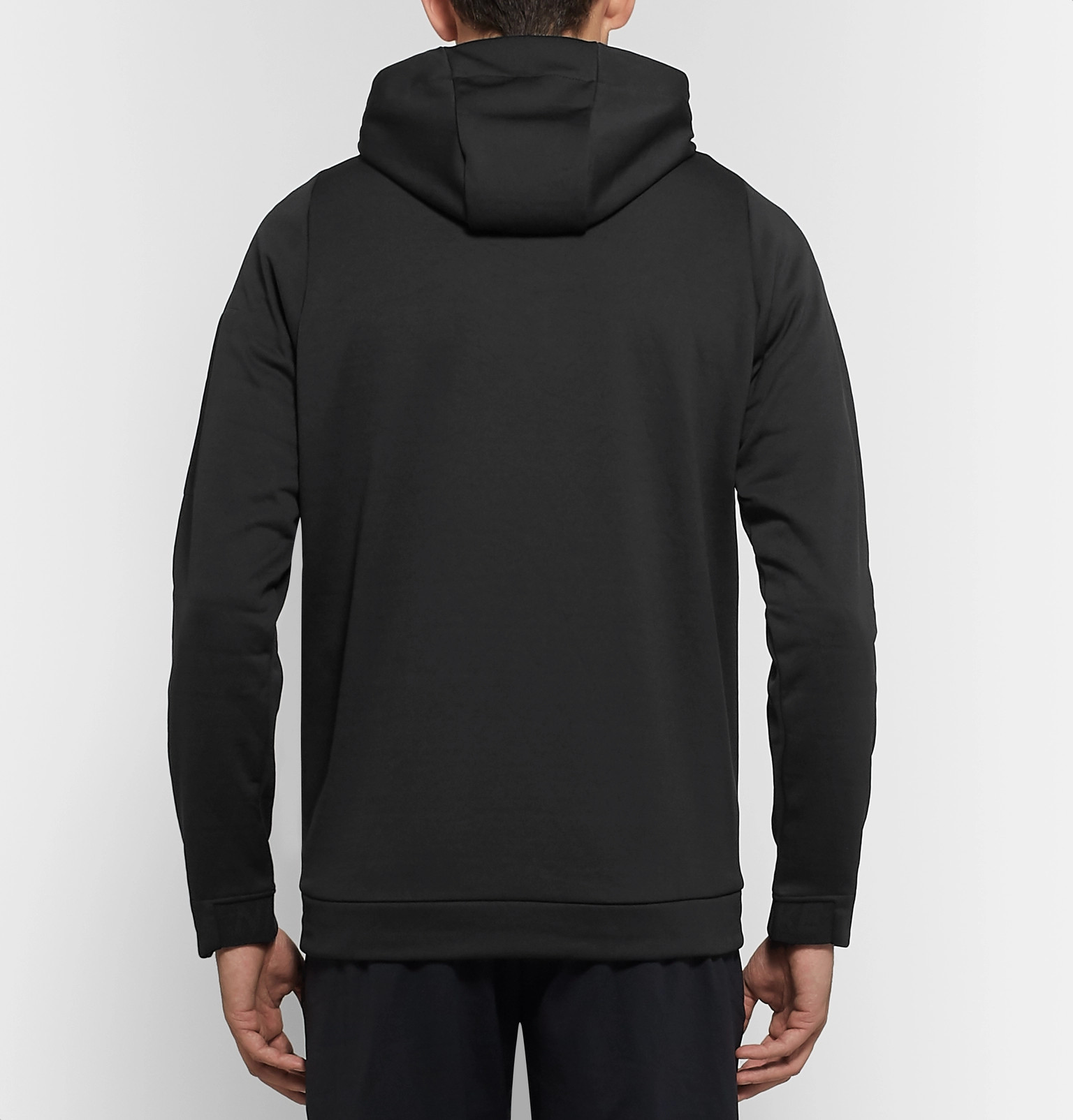 7176731b Nike Training - Therma Sphere Dri-FIT Zip-Up Hoodie