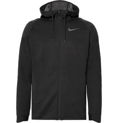 Nike Training Therma Sphere Dri-FIT Zip-Up Hoodie