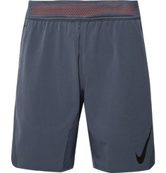 Nike Training - Flex Repel Ripstop Shorts