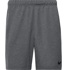 Nike Training - Loopback Jersey Shorts