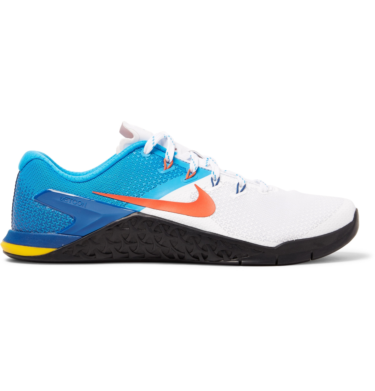 089772e1c8b5 Nike Training - Metcon DSX 2 Flyknit and Rubber Sneakers