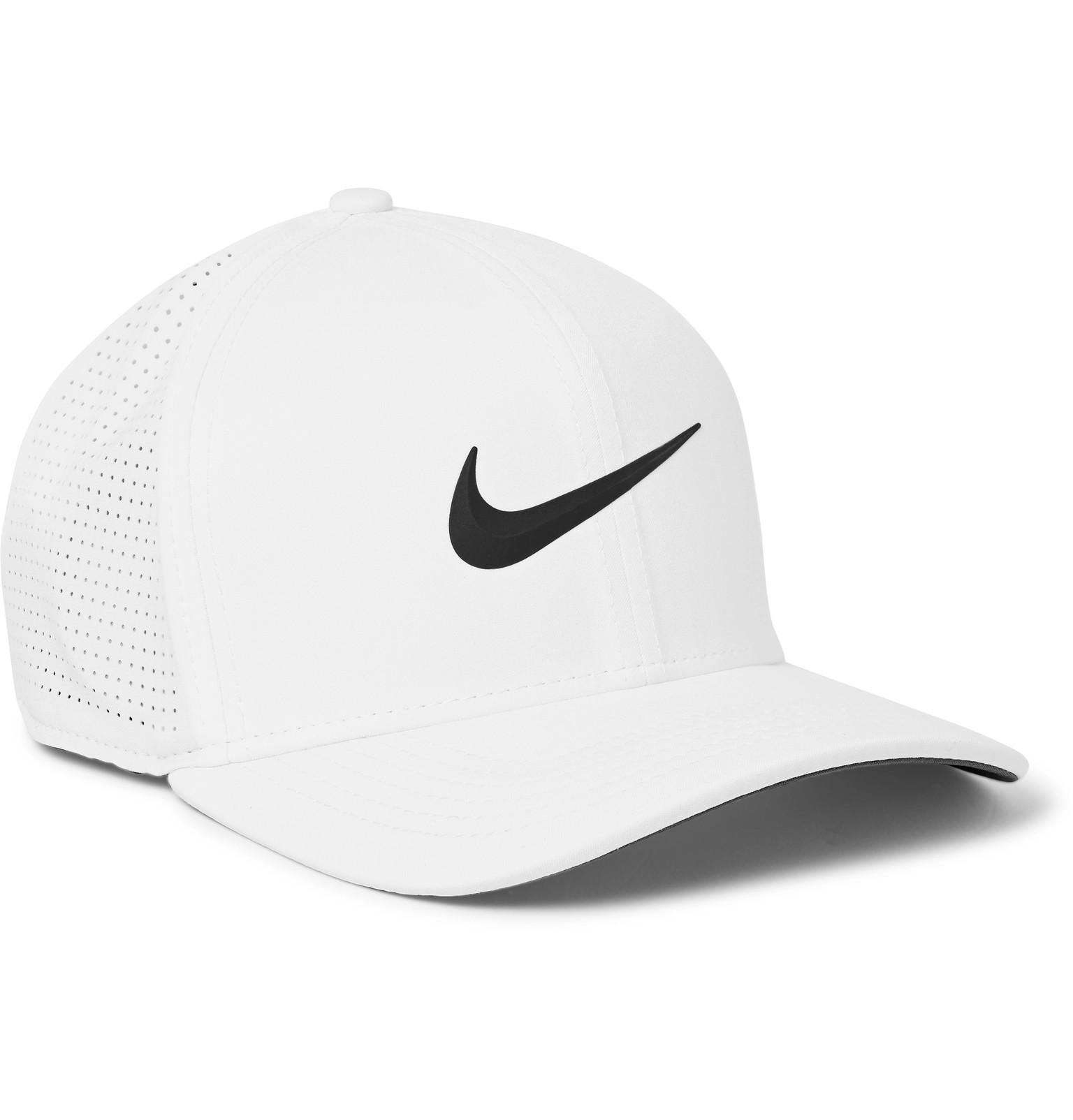 8d7e425973c34 Nike Golf - Aerobill Classic 99 Perforated Dri-FIT Golf Cap