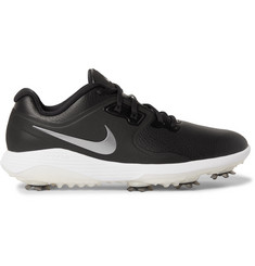 Nike Golf Vapor Pro Faux Leather Golf Shoes