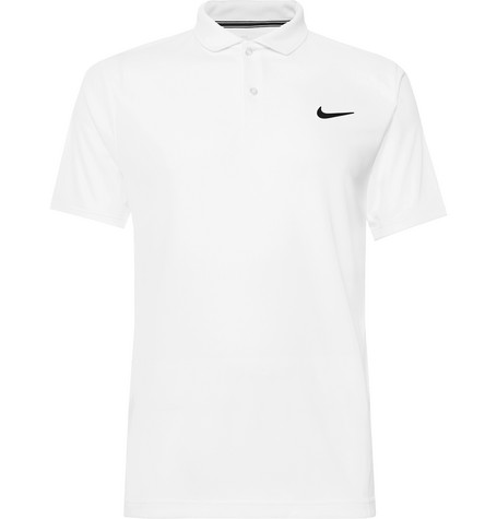 e419b9f2 Nike Tennis - NikeCourt Dri-FIT Tennis Polo Shirt