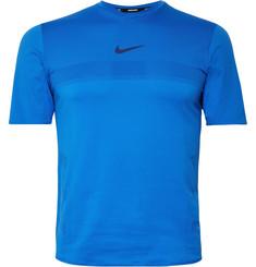 buy online 5f89f e226a Nike Tennis - NikeCourt Rafa AeroReact Tennis T-Shirt