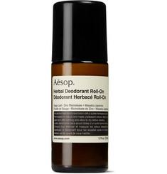 이솝 허벌 데오드란트 롤 온 50ml - Aesop Herbal Deodorant Roll-On, 50ml