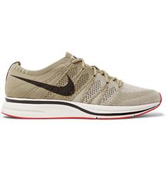 Nike NikeLab Flyknit Trainer Sneakers