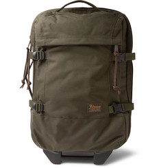 Filson Dryden Twill Carry-On Suitcase