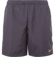 Nike Running - Challenger Mesh-Panelled Dri-FIT Shorts