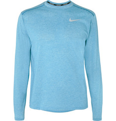 Nike Running Rise 365 Perforated Dri-FIT T-Shirt