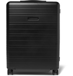 H6 64cm Polycarbonate Suitcase - Black