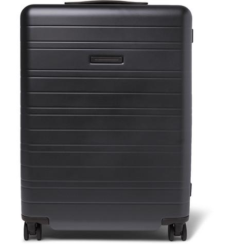 Model H 64cm Polycarbonate Suitcase