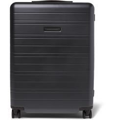 Model H 64cm Polycarbonate Suitcase - Navy