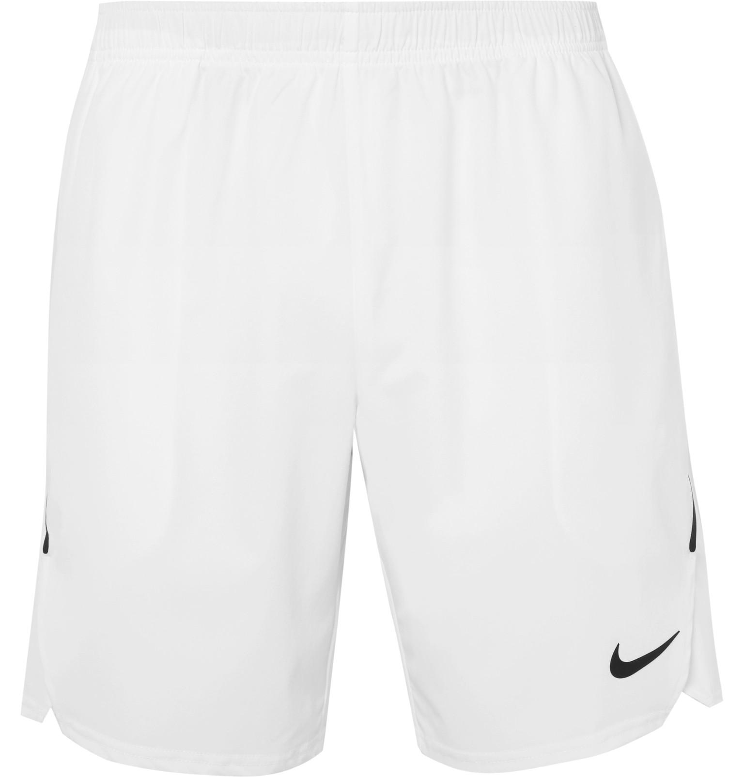 Tennis Nike Slim Dri Fit Tennis NikeCourt Ace FIT Shorts Flex I9WED2eYHb
