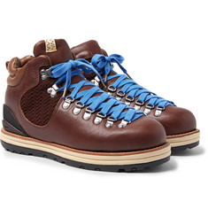 visvim - Serra Shell Cordovan Leather Boots