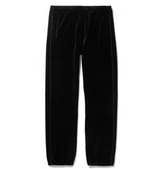 Remi Relief Velour Sweatpants