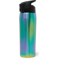 Nike Hyper Charge Stainless Steel Vacuum Water Bottle, 625ml