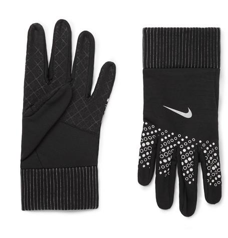 Nike – Sphere 360 Dri-fit Running Gloves – Black