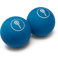 Frescobol Carioca Set of Two Rubber Balls
