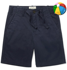 Hartford Boys Ages 2 - 12 Cotton Drawstring Shorts