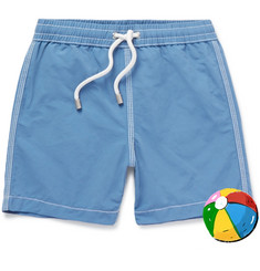Hartford - Boys Ages 2 - 12 Shell Swim Shorts