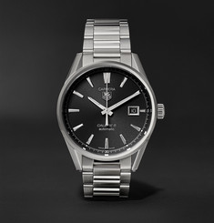 TAG Heuer Carrera Automatic 39mm Steel Watch