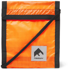 Flagstuff - Nylon Shoulder Bag