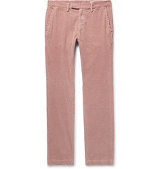 Remi Relief - Cotton-Blend Corduroy Trousers
