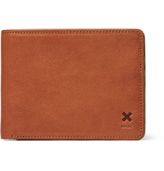 Best Made Company Leather Billfold Wallet