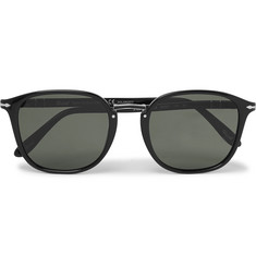Persol - D-Frame Acetate Polarised Sunglasses