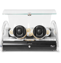 Rapport London Time Arc Watch Winder